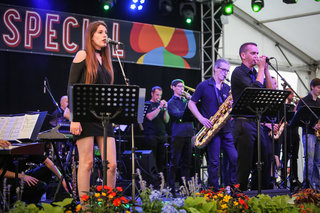 Big band Krško