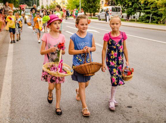 103 - Otroci OŠ Laško